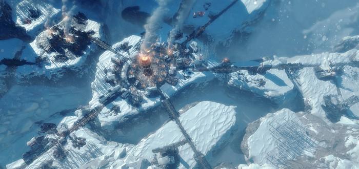 Разработчики Frostpunk анонсировали сезонный пропуск