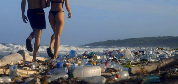 Pornhub запустил кампанию по уборке пластика из океанов