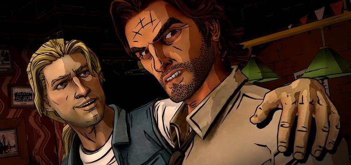 Telltale Games вернется к работе в этом году, студию возродят