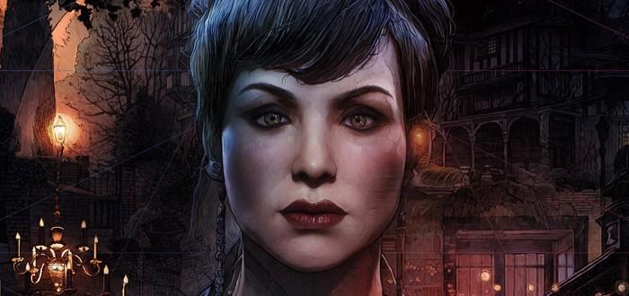Разработчики Vampire: The Masquerade – Bloodlines 2 представили первую фракцию — Основателей