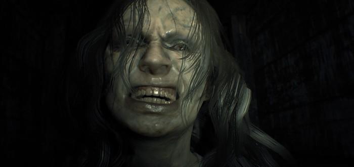 Capcom покажет игру вселенной Resident Evil в начале сентября