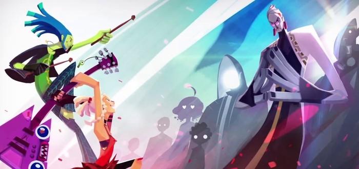 Трейлер новых инди-эксклюзивов Epic Games Store