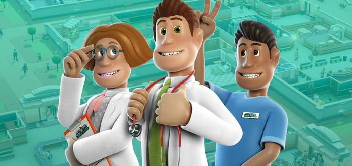 У Two Point Hospital начались бесплатные выходные в Steam