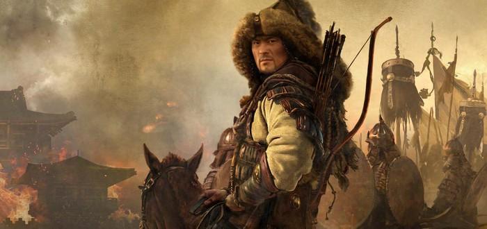 Война в Азии — геймплейный трейлер Stronghold: Warlords
