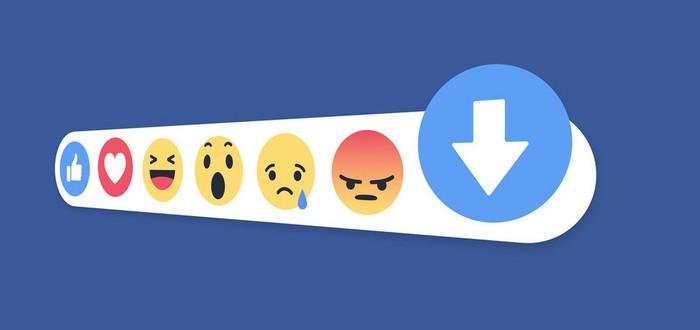 Facebook: Из-за лайков пользователи зациклены на популярности постов