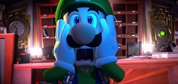 Новый выпуск Nintendo Direct покажут 5 сентября