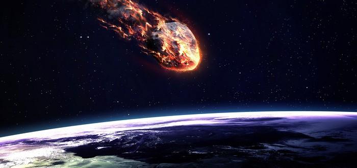 NASA и ESA объединятся для защиты Земли от падения астероидов