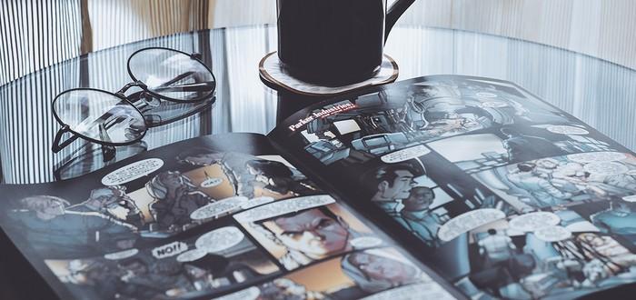 """Мединский назвал """"убожеством"""" чтение комиксов взрослыми"""