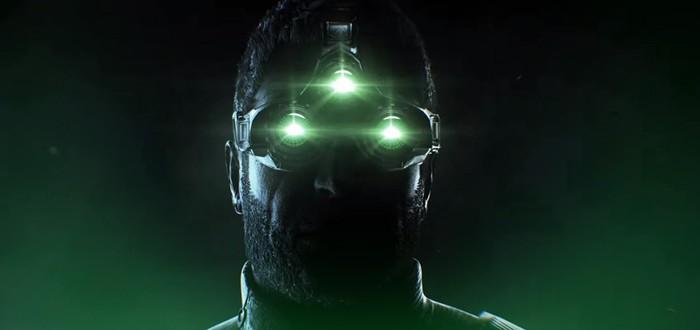 Новая игра Splinter Cell на горизонте — в GameStop появились очки ночного видения
