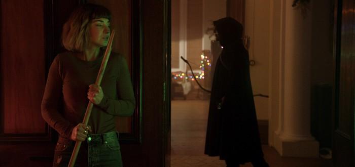 """Дебютный трейлер хоррора """"Черное рождество"""" — второго ремейка фильма 1974 года"""