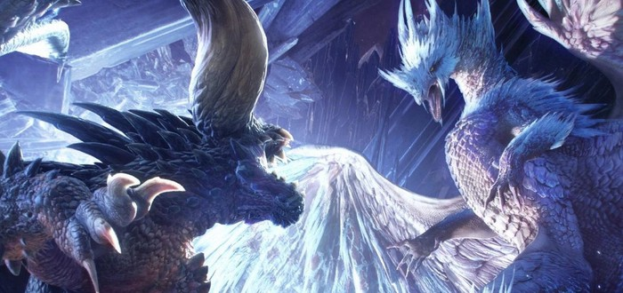 Гайд Monster Hunter World: Iceborne — Советы по прохождению