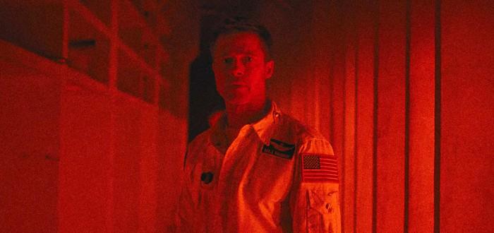 """Новый клип фильма """"К звездам"""" демонстрирует экшен и космических пиратов"""