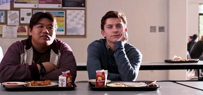 """Дипфейк: Тоби Магуайр заменил Тома Холланда в """"Человек-паук: Возвращение домой"""""""