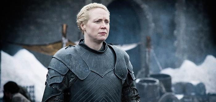 """По данным опроса в Британии, более 50% зрителей """"Игры престолов"""" довольны восьмым сезоном"""