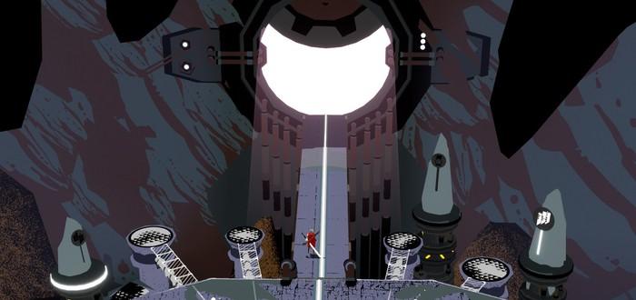 Релизный трейлер данжен-кроулера Creature in the Well
