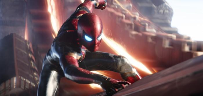 """Режиссеры """"Мстители: Финал"""" не удивлены, что Disney и Sony не договорились о Человеке-пауке"""