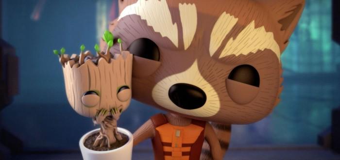 Эсклюзивные фигурки Funko Pop для Comic-Con в Нью-Йорке: от Стэна Ли до хромированного Бэтмана