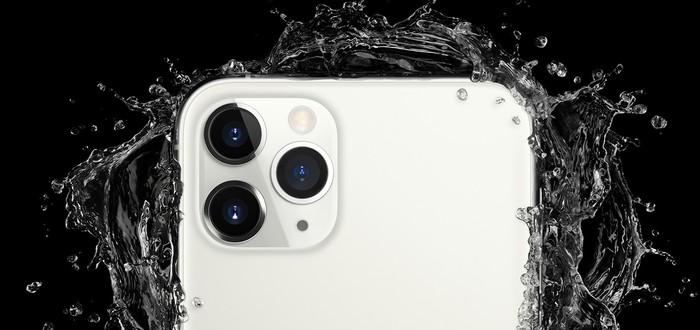 Обсуждение презентации Apple: iPhone 11, новый iPad, новые Apple Watch и сервисы подписки