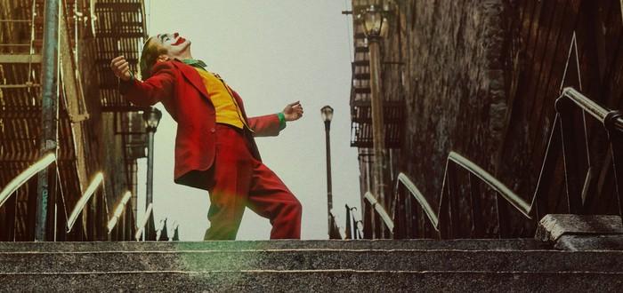 Тодд Филлипс рассматривал на роль Джокера только Хоакина Феникса