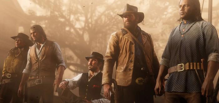 Главные слухи и намеки на PC-версию Red Dead Redemption 2