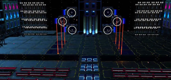 Геймер No Man's Sky построил в игре концертный зал на 1000 мест