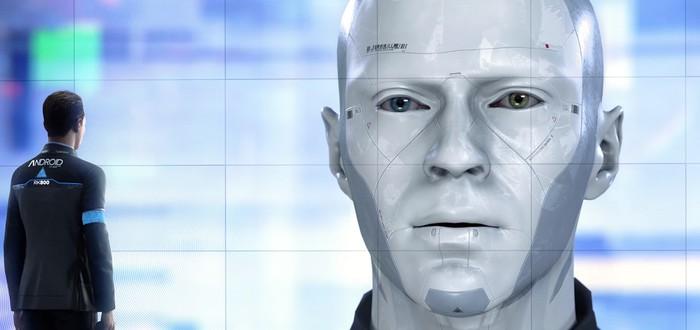 Тизер PC-версии Detroit: Become Human
