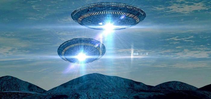 """Воздушное пространство над Зоной 51 будет закрыто во время """"штурма"""""""