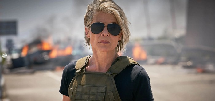 """Линда Хэмилтон рассказала о возвращении к роли Сары Коннор в """"Терминатор: Темные судьбы"""""""