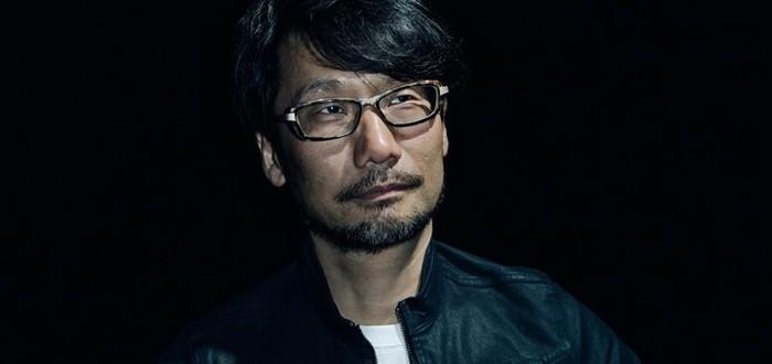 Перевод интервью gameinformer с Хидео Кодзимой на тему Death Stranding