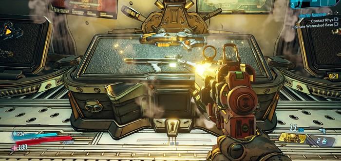 Гайд Borderlands 3 — как получить золотые ключи (Shift-коды)