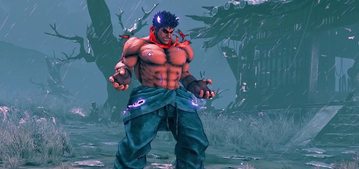 Победитель турнира по Street Fighter V получил $558 вместо $46 тысяч