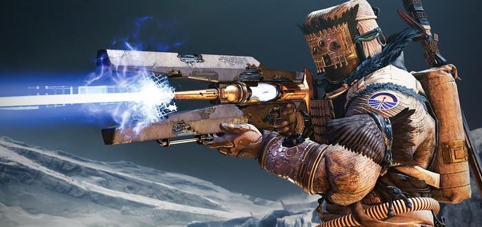 Геймплей и подробности Shadowkeep в новом документальном ролике Destiny 2