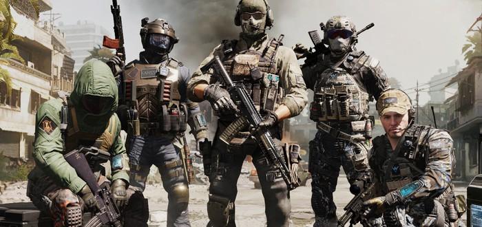 Мобильный шутер Call of Duty: Mobile выйдет 1 октября