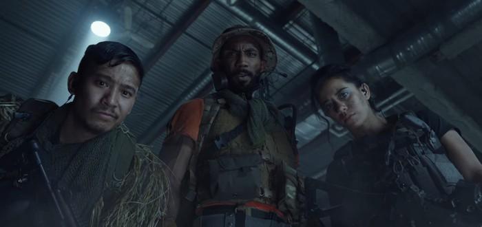 Кинематографический трейлер Ghost Recon Breakpoint c Лилом Уэйном, открытая бета стартует 26 сентября