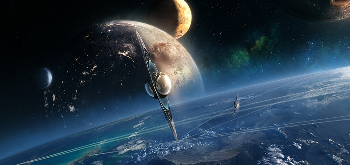 Исследование: Инопланетяне уже могли посетить Землю, путешествуя от звезды к звезде