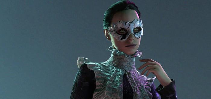 Все участники PDXCON получат бесплатную копию Vampire: The Masquerade - Bloodlines 2 в Steam
