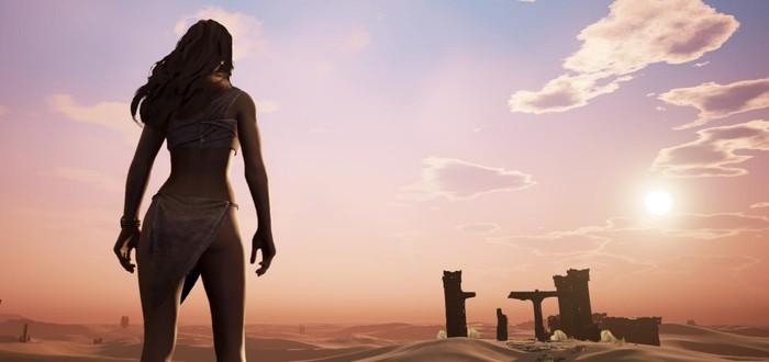 В Steam стартовали бесплатные выходные Conan Exiles и Conan Unconquered