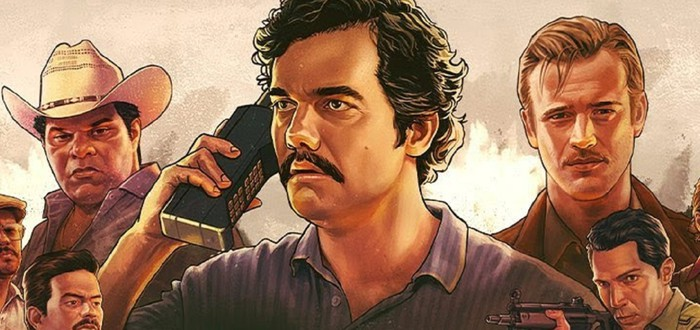 Колумбия, наркотики, война в новом трейлере стратегии Narcos: Rise of the Cartels