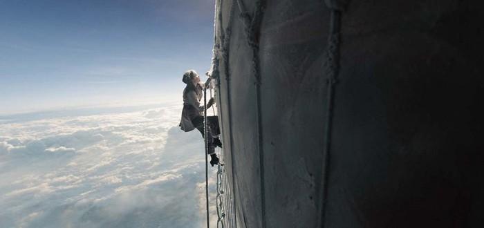 Подготовка к полету в новом трейлере The Aeronauts