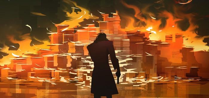 """Реддитор посчитал, сколько денег сжег Джокер в """"Темном рыцаре"""""""