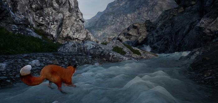 Адвенчура Spirit of the North выйдет 1 ноября на PS4