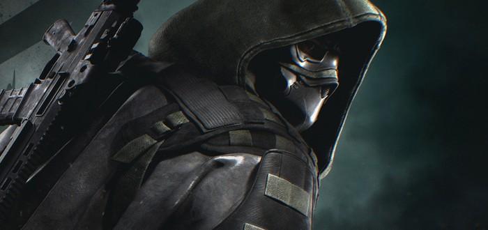 Открытая бета Ghost Recon Breakpoint стартует завтра — предзагрузка уже доступна