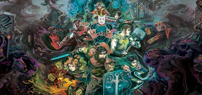Новый трейлер Children of Morta обо всех главных особенностях игры