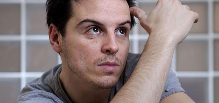 Телеканал Showtime снимет сериал про мистера Рипли с Эндрю Скоттом
