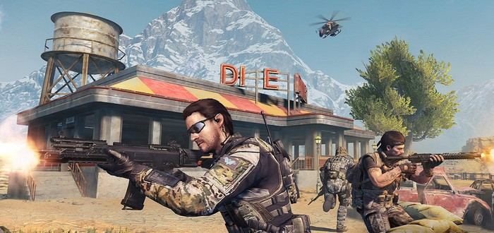 Герои Modern Warfare и Black Ops в синематик-трейлере Call of Duty: Mobile