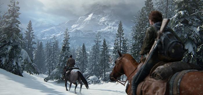 6 минут нового геймплея The Last of Us Part 2 в 4K