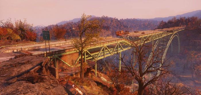 В 2020 году Fallout 76 получит тестовый сервер, подборки перков и другое
