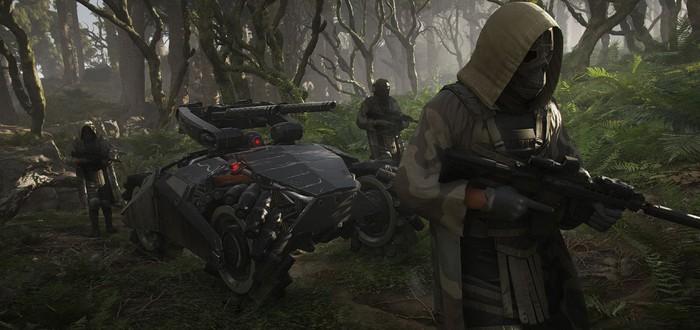 Подробности рейдов в Ghost Recon Breakpoint