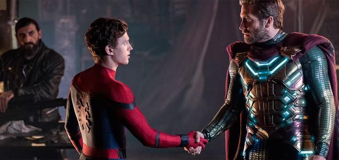 """Sony и Marvel помирились для съемок третьего """"Человека-паука"""" с Томом Холландом"""