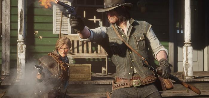 Rockstar полностью сосредоточена на Red Dead Online — никаких сюжетных DLC для RDR 2